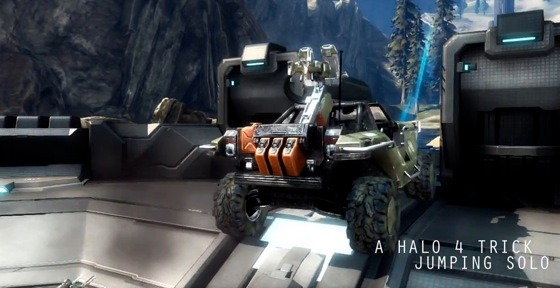 Halo4 jumptrick