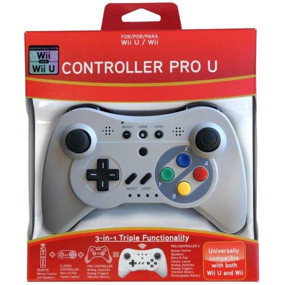 Controller Pro U 01