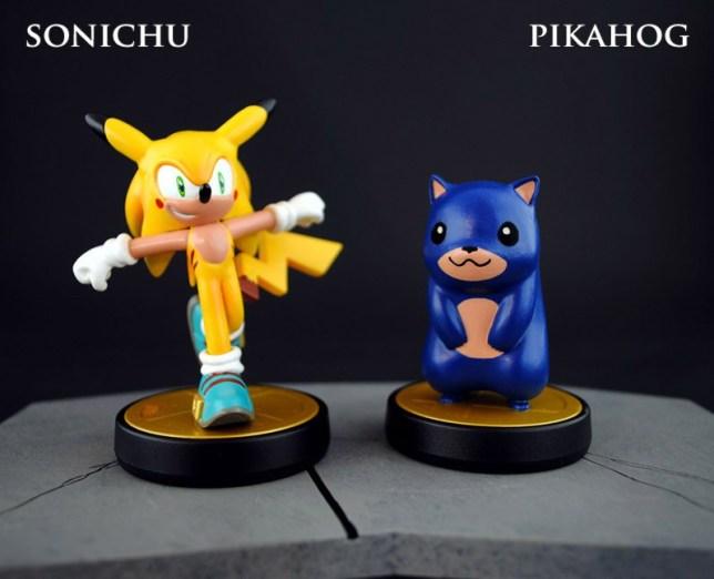 Sonichu pikahog 01