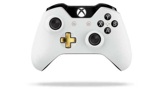 XboxOne LunarWhitePad 01
