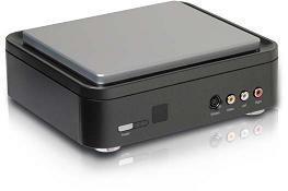Hauppauge HAUPPAUGE TV CAPTURE HD-PVR01182