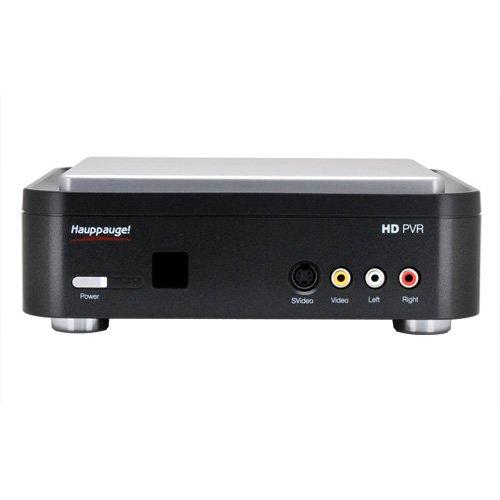 センチュリー USB2.0接続ビデオキャプチャー HD PVR HD-PVR-C