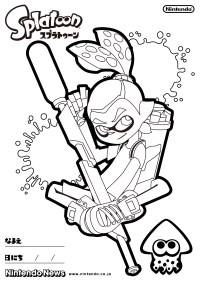 inkling coloring pages