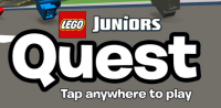 LEGO Juniors Quest apk  Android