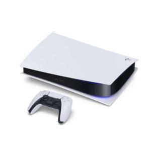 PlayStation 5 Digital Edition (PS5)
