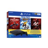 PlayStation 4 Megapack