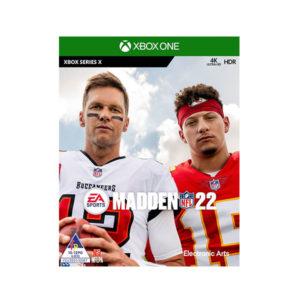 Madden NFL 22 (XB1)