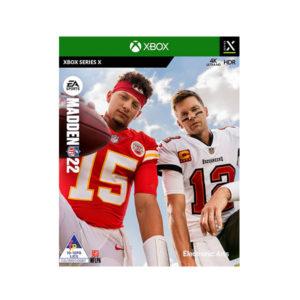 Madden NFL 22 (XBS)