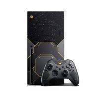 Xbox Series X Halo Infinite Limited Edition Bundle (Pre-order)