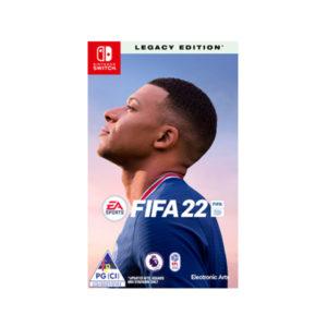 FIFA 22 (NS)