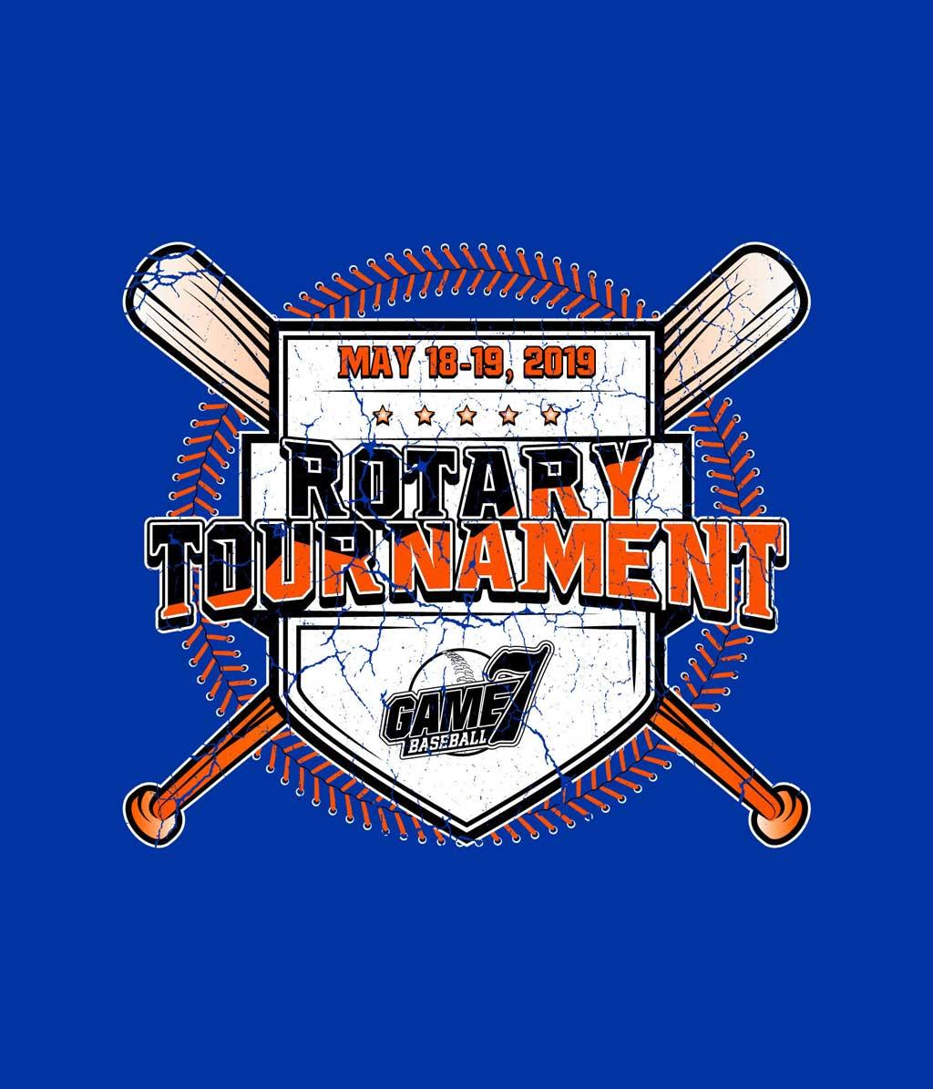 Game 7 Baseball Tn Rotary Tournament