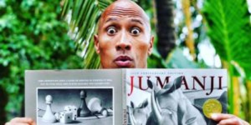 Jumanji | Le remake décalé nous offre sa première bande annonce