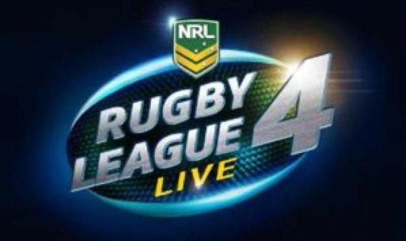 Calendrier des sorties jeux vidéo sur Xbox One en Juillet 2017 rugby league 4