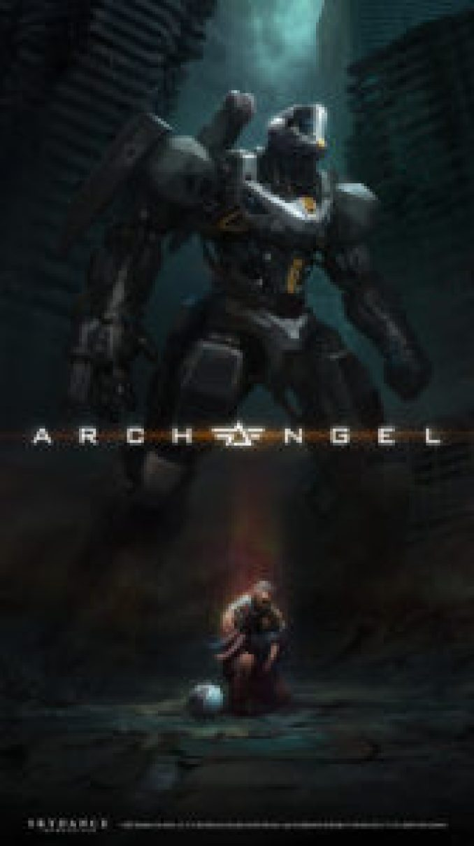 Calendrier des sorties jeux vidéo sur PS4 en Juillet 2017 Archangel