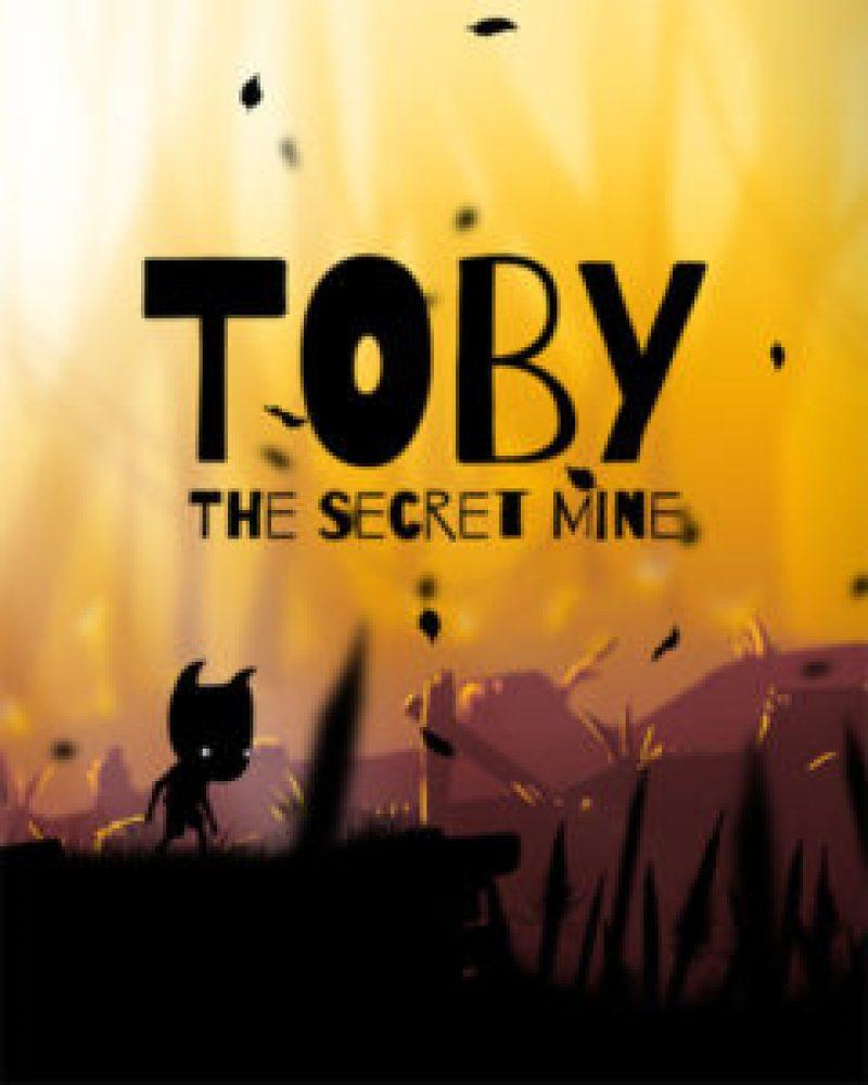 Calendrier des sorties jeux vidéo sur PS4 en Juillet 2017 Toby The Secret Mine