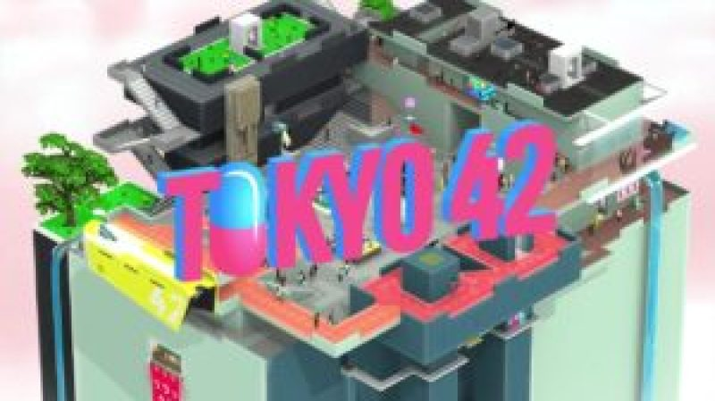 Calendrier des sorties jeux vidéo sur PS4 en Juillet 2017 Tokyo 42