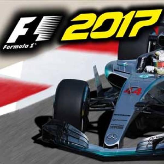 F1 2017 bande annonce, trailer, infos, prix, scénario