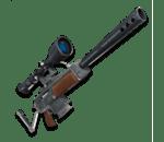 fusil semi automatique