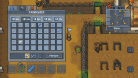The Escapists 2 - Soluces, Guide de crafts et trophées