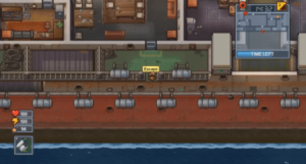 [Soluce] The Escapists 2 : Solution, Crafts, Trophées