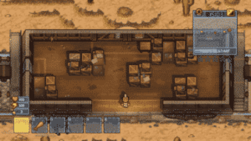 The escapists 2 Cougar Creek Railroad - Soluces, astuces, trophées