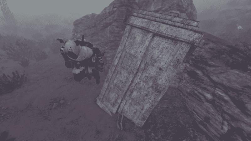 Assassin creed origins secret doctor who tartis