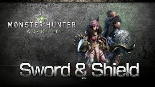 [Guide] Monster Hunter World : Tutoriel des armes et utilisation