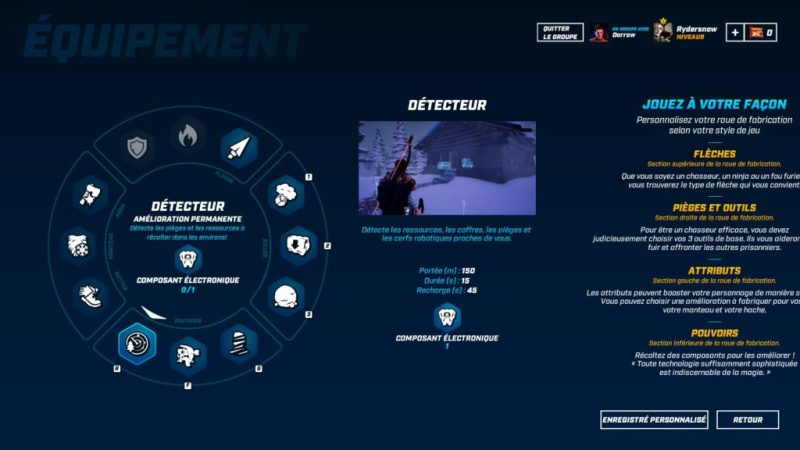 darwin project gameplay technique combat jeu free to play battle royale gratuit xbox one pc conseil astuce guide debutant