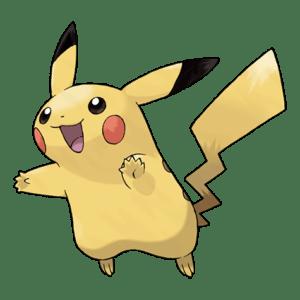 Soluce, emplacement des pokemon de Pokemon let's go evoli/ pikachu, astuce de capture, pokedex, pikachu