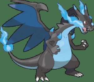 Soluce, emplacement des pokemon de Pokemon let's go evoli/ pikachu, astuce de capture, pokedex, méga-dracaufeu x
