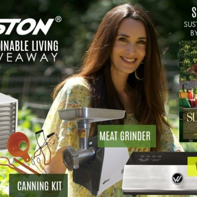 WESTON $500 GIVEAWAY – FEATURING STACY HARRIS