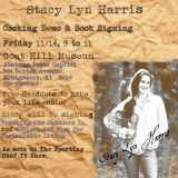 Stacy Lyn Harris Book Signing