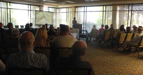 Stacy Lyn Harris Speaker SEOPA Conference
