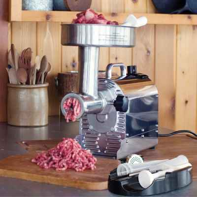 Pro Series Weston Meat Grinder Giveaway