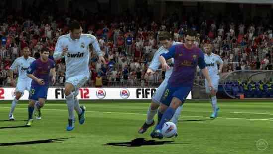 FIFA 13 - giovani talenti - giovani promesse