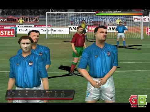 Football Generation - Totti