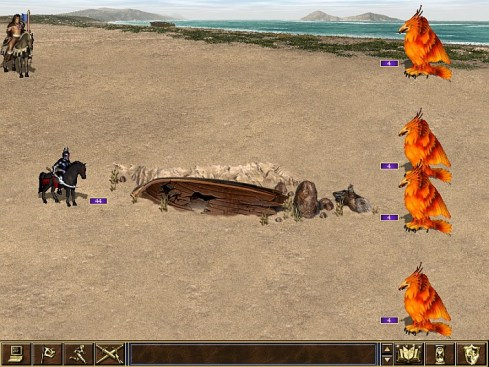 heroes of might and magic 3 screenshot 3