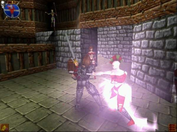 Deathtrap dungeon screenshot 4