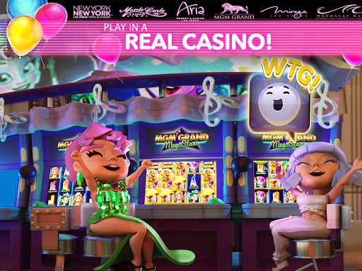 POP! Slots - Free Vegas Casino Slot Machine Games 2.54.11693 APK