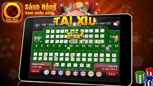 Sanh Rong - Game danh bai 2015 5.0.8.3 APK