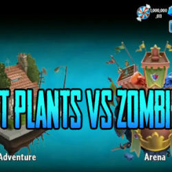 cheat plants vs zombie 2 unlimited diamond