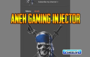 download aneh gaming injector ml
