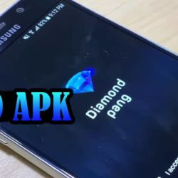 download diamond pang mod apk