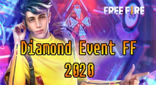 diamond event ff 2020