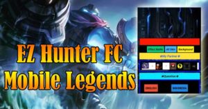 download ez hunter fc ml