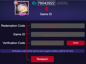 Mobile Legends Code Exchange