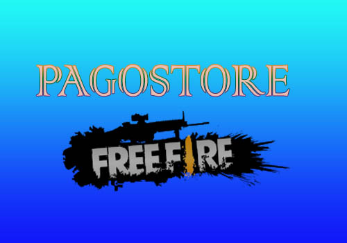 Pagostore Free Fire