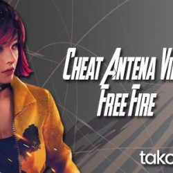 cheat antena view ff