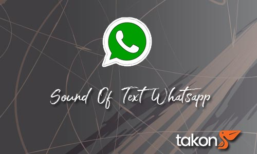 sound of text whatsapp