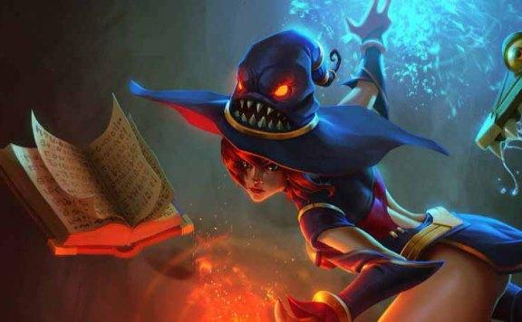 Gameloft готовит самое крупное обновление Heroes of Order & Chaos